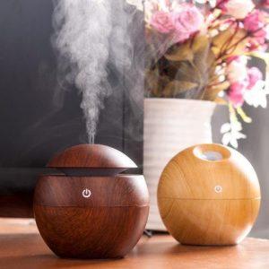 ultrasonic aroma humidifier